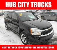 2008 Chevrolet Equinox LT ''WE FINANCE EVERYONE''