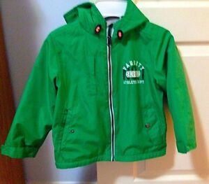 Boys fall/winter jackets size 4&5T London Ontario image 2