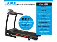 JLL S300 Electrical Tradmill for sale