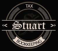 Bookkeeping & Income Tax preparation by Stuart Bookkeeping & Tax