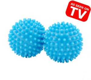 Dryer Balls (Set of 2)