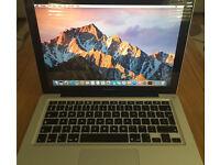 Apple MacBook Pro core i7 750hhd 2.8ghz