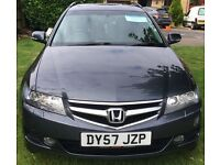 Honda Accord 2.0 tourer
