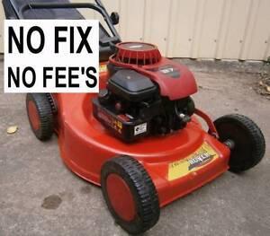 lawn mower repairs Molendinar Gold Coast City Preview
