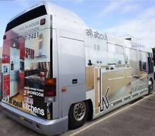 Mobile Showroom Business Opportunity Warana Maroochydore Area Preview
