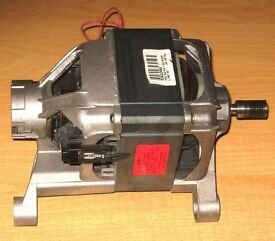 ELECTRIC MOTOR FOR iNDESIT WASHING MACHINE GOOD CONDITION I THINK IT WILL FIT QUITE A FEW MACHINES