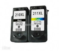 Canon PG210XL and CL211XL Ink Cartridges