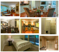 Luxury Condo at Latoria Walk - utilities and cable included
