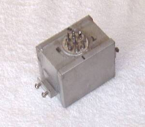 Vintage Audio Interstage transformer T5 692N2 4 Windings JG1 Eastern Creek Blacktown Area Preview