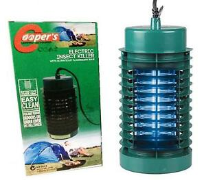 ELECTRIC-INSECT-BUG-FLY-MOSQUITO-ZAPPER-KILLER-INDOOR-OUTDOOR-NEW