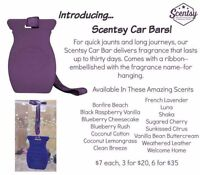 Scentsy! Want free stuff?