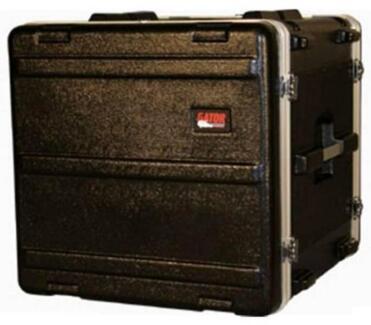 New Gator GR-10L 19 Inch 10U Standard Depth Deluxe Rack Case Brookvale Manly Area Preview