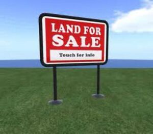 3 acres of land for sale