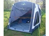 Outdoor Revolution blown up Tent
