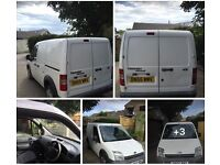 Ford transit connect 2006 12 months mot !! No advisories!!!