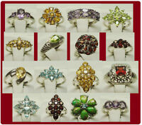 .925 Silver Jewelry Available by Online Auction