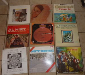 Various Christmas and children's records (some German) Kitchener / Waterloo Kitchener Area image 3