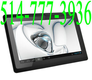 "Tablette Bluetooth 7"" Android 4.1 Dual Full HD"