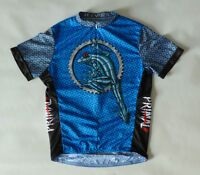 Maillot de vélo médium Junior.