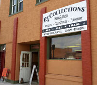 ReCollections New & Used - 4711 50th Ave. Red Deer