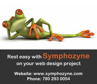 Effective, Usable and Affordable Website Design Starting at $450