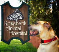 Part Time Receptionist - Veterinary Clinic in Pickering