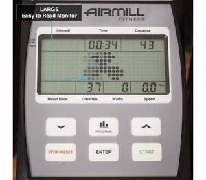 Airmill Air Bike -  Brand New Get your Heart Racing Osborne Park Stirling Area Preview