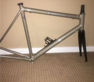 Cannondale R2000 road frame 56 cm