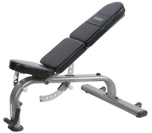 NEW eSPORT Commercial Grade FID Bench (Save $100) Regina Regina Area image 1