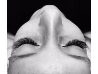 Fully Accredited / Insured - Eyelash Extensions