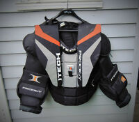I-TECH PRODIGY GOALIE X-LARGE CHEST PROTECTER