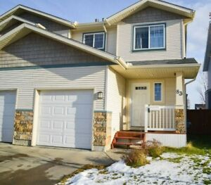 DON'T MISS OUT, MUST SEE! DUPLEX CONDO FOR SALE IN CLAIREVIEW!