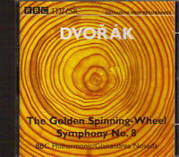 Antonin Dvorak - The Golden Spinning Wheel - Symphony No. 8 (BBC