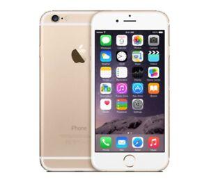 Iphone 6s 64gig avec otterbox(telus)