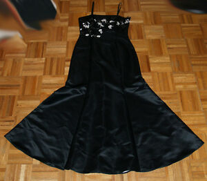 Robe de bal/soirée - Prom dress/evening gown