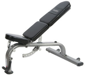 NEW eSPORT Commercial Grade FID Bench (Save $100)