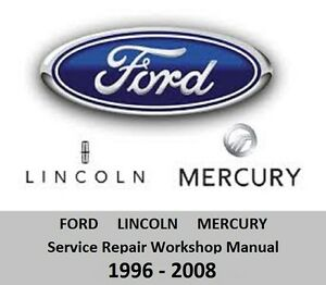 Lincoln Ranger 8 service Manual