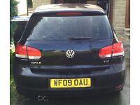2009 Volkswagen golf s 2.0 tdi 5 door damaged salvage bargain!!! Needs to be gone today!!!