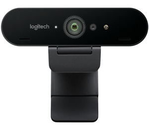 Logitech 4k BRIO Webcam