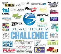 I'm a coach for beachbody
