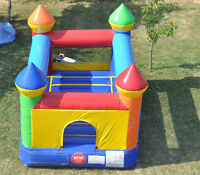 TODDLER BOUNCE HOUSES FOR RENT
