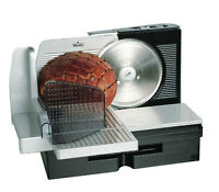 Rival Professional Food Meat Slicer