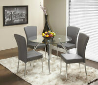 5 PIECE MODERN STYLE DINING SET FOR $349 ONLY