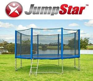 Brand New - 8FT TRAMPOLINE + ENCLOUSER + LADDER Kenwick Gosnells Area Preview