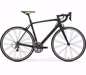Merida Scultura 5000 FULL CARBON Road Bike , Ultegra 22 speeds East Perth Perth City Area Preview