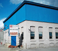 Are you planning a move, Advantage Self Storage can help.