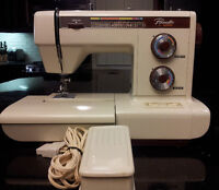 Brother Pacesetter XL5001 Sewing Machine