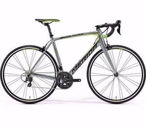 Merida Scultura 4000 FULL CARBON Road Bike Shimano 105 22 speeds East Perth Perth City Area Preview