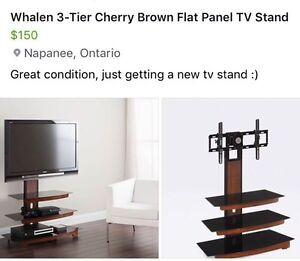 Whalen Tv stand