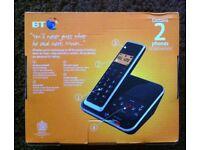 BT Double Phones